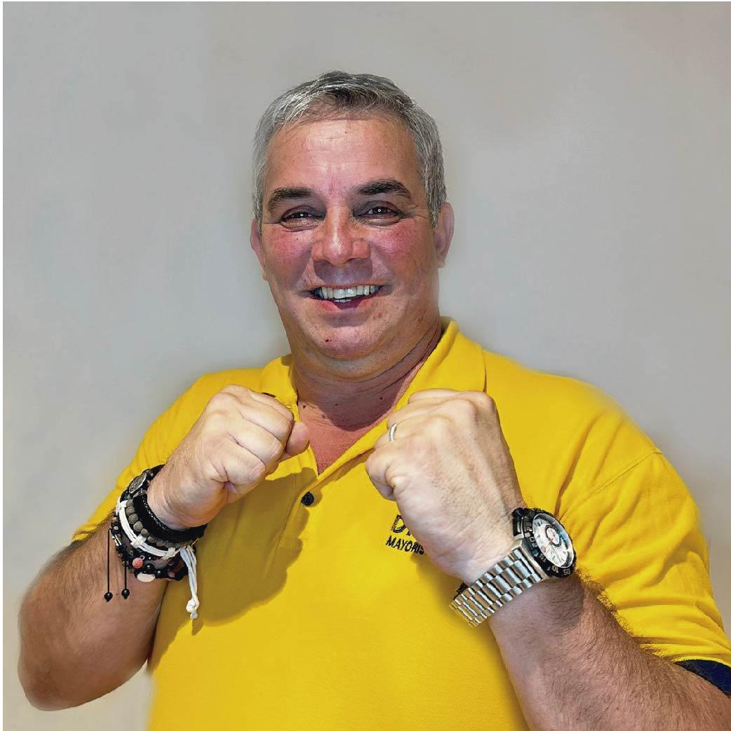 Luis Ignacio Garcia Mailhe