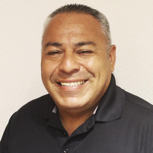 Hugo Rios Mechola