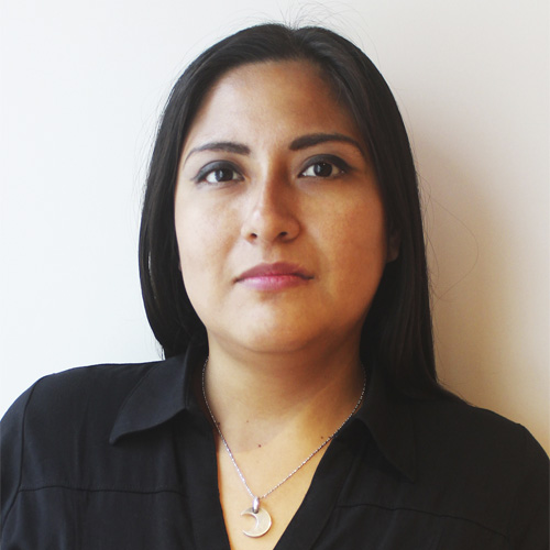 Ines Huaynamarca Avalos